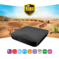 Android TV smart platform Mecool DDR4 2G/3G+16G/32G m8s pro iptv subscription s912 tv box