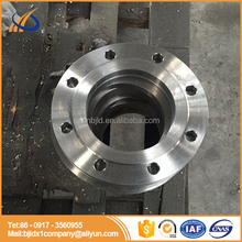 GR1 GR2 Titanium Material and ASME ,BS EN Standard Insulating flanges