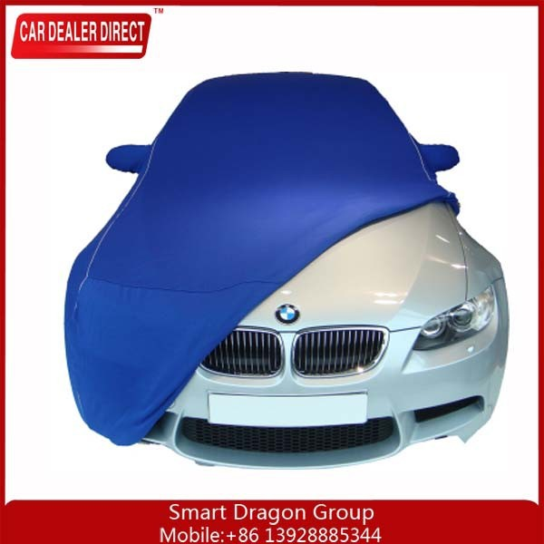 fleece lining waterproof soft breathable indoor outdoor car cover