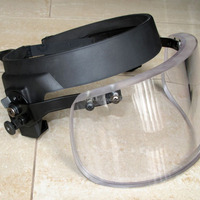 Supplier Anti Riot Bullet Proof Visor