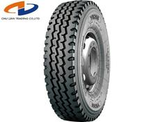 YINBAO GOOD TYRE CHINESE CHEAP TIRES YB/GT268 6.50R16LT