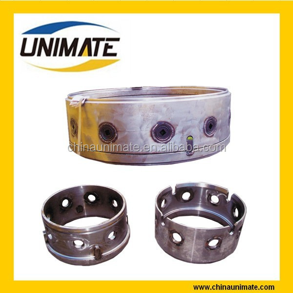 UNIMATE HOT SALE casing pipe,casing coupling,oilfield casing prices