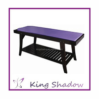2015 kingshadow new design spa and facial bed in massage beauty salon supply for sale