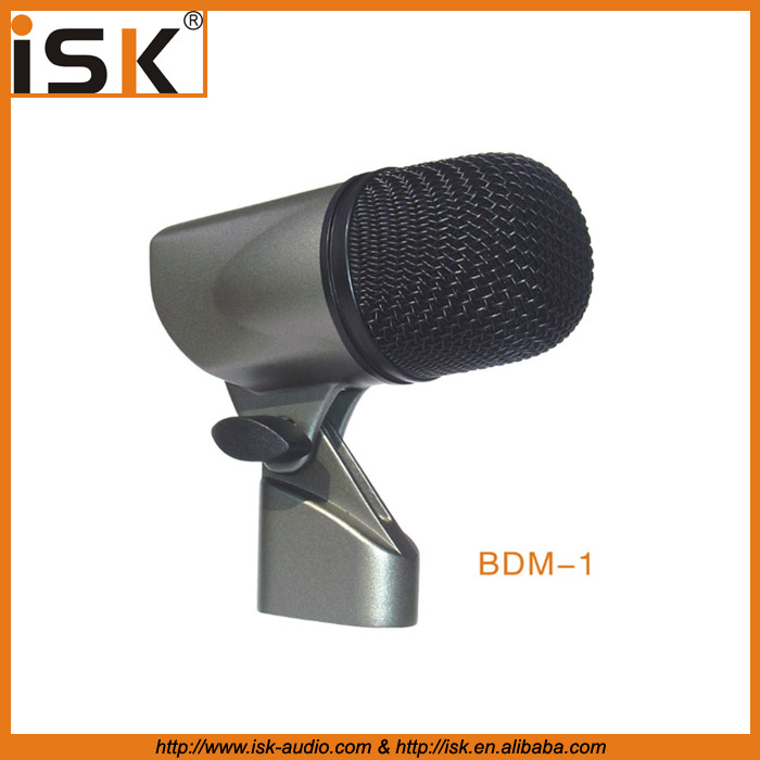 low frequency instrument microphone kick drum dynamic microphone