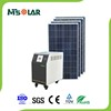 Maintenance Free 5kw 10mw solar power plant