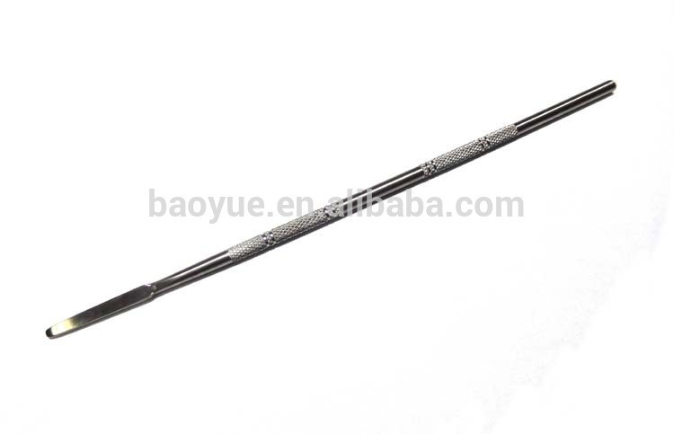 stainless steel cuticle pusher, , hight quality cuticle pusher