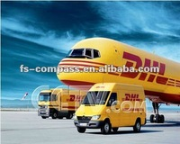 All express shipping from guangzhou to Iraq by DHL FEDEX UPS