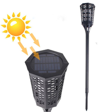 The Multifunctional Stand All In One Solar Outdoor Garden Light Part