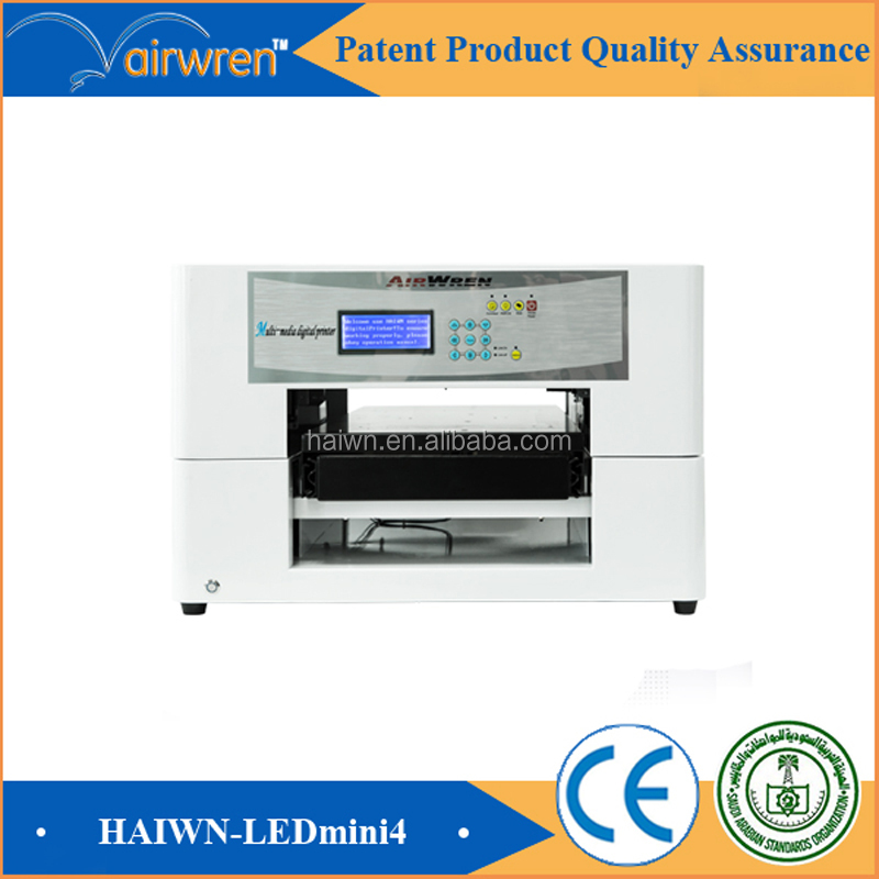 Fast speed small business ideas in india digital uv flatbed printer ceramic tile printing machine with good price
