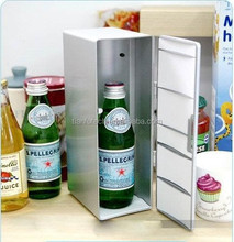 Mini USB Fridge / USB-Powered Fridge Cooler