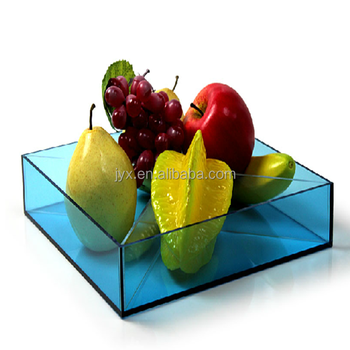 Acrylic tray acrylic tray with dividers