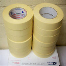 cheap car decoration painting masking tapes for auto industry