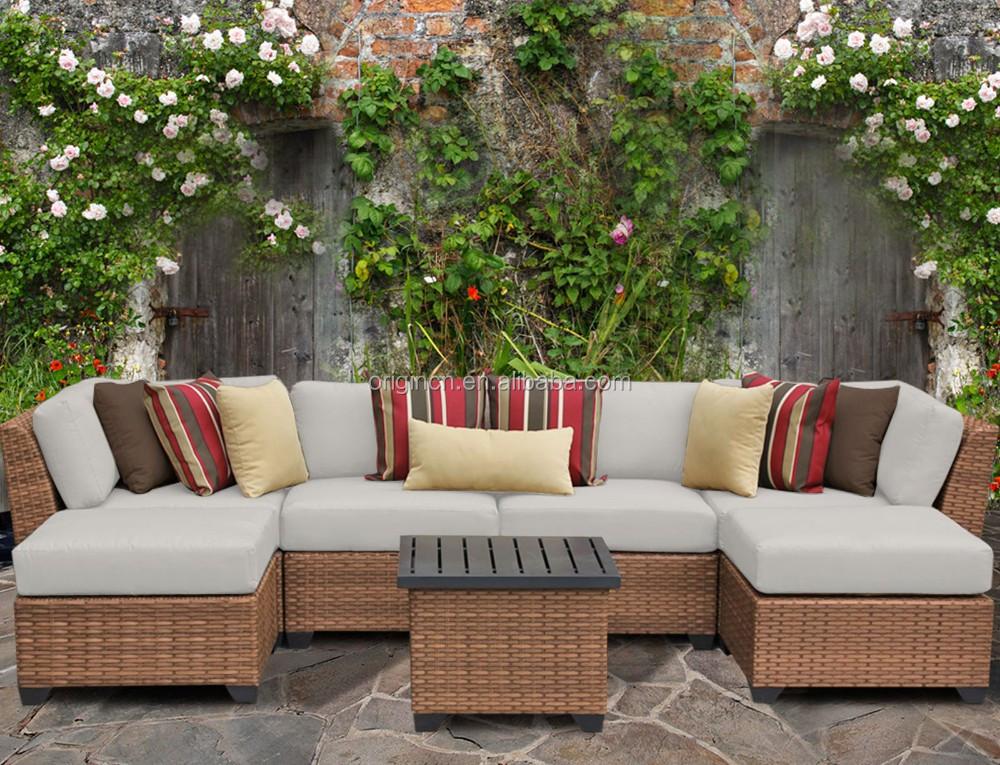 Modern Outdoor Garden Decoration Leisure Furniture With
