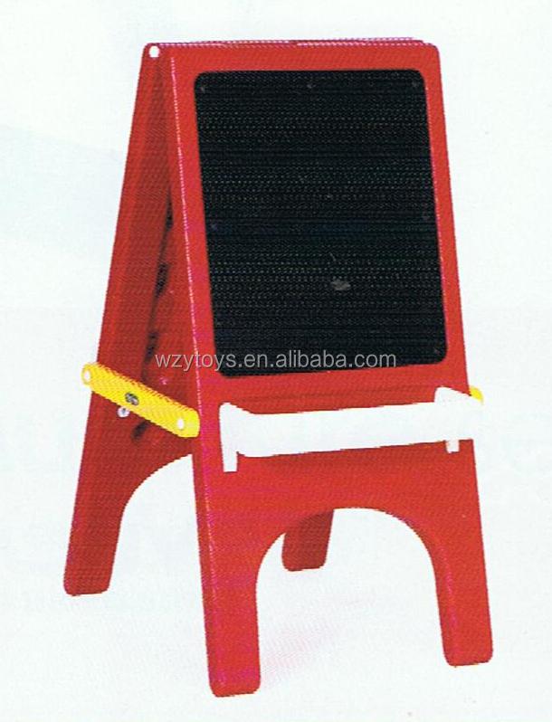 plastique chevalet pour enfants chevalet id de produit. Black Bedroom Furniture Sets. Home Design Ideas