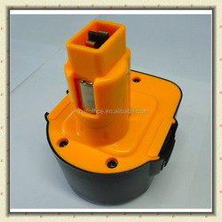 Power Tool Battery Replacement for Dewalt 12V Cordless Drill Battery DC9071 DE9037 DE9071 DW9072