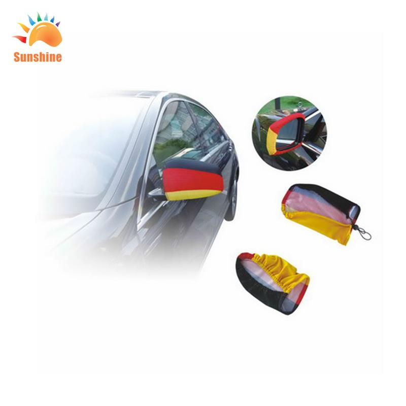 customzied flag Shenyang car seat covers