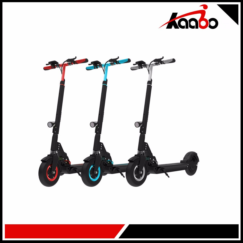 gas power zoom foldable electric moped mobility scooter