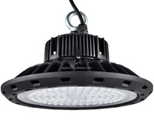 High Power factory warehouse Industrial Fixtures IP65 UFO Led High Bay Light 150w