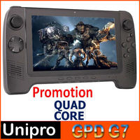 newest GamePad Android 4.2 kids Handheld Game Players