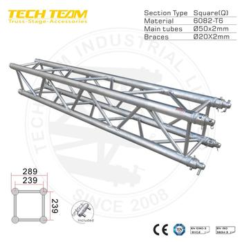 Finish Line Truss Start Line Truss Use For The Competition /Case