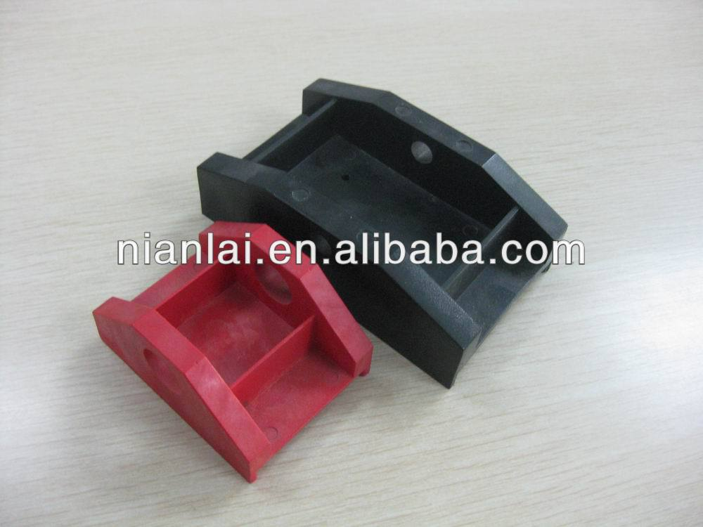 House Use Plastic Production Part Small Plastic Cover mold China