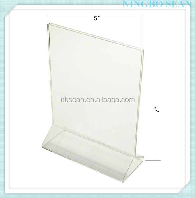 Multifunctional acrylic display stands made in China