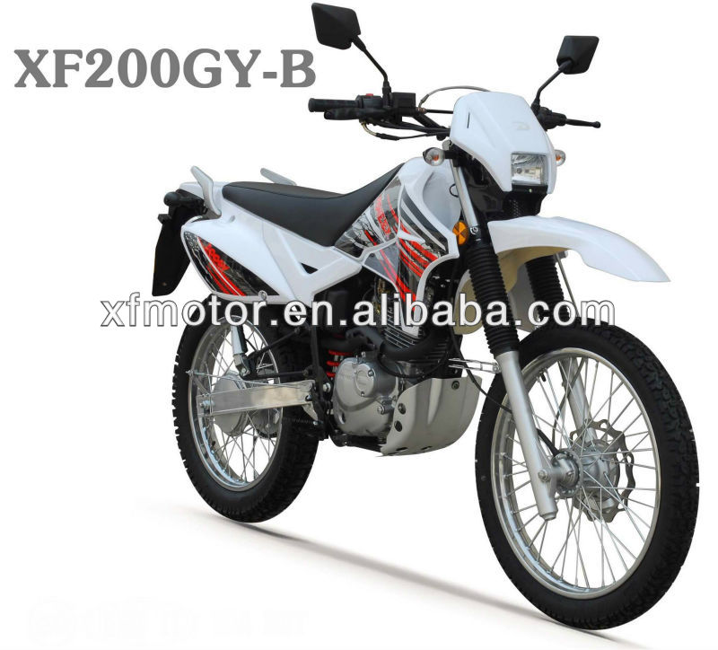 200cc dirt bike cheap