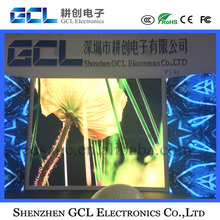 Outdoor P6 SMD led screen full color led display led video wall