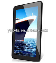 7inch AllWinner A13 Micromax Touch Tablet With Sim Card