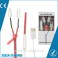Multi Function USB Charger Cable 2