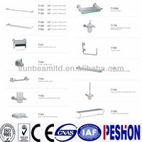 Best selling bathroom accessories, bathroom set guangzhou