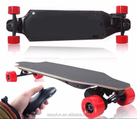 Electric Skateboard Long Board Skate board CE Skateboard Parts EEC Drift Board
