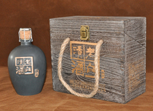 Wholesale-Antique-Wooden-Wine-Glass-Pack