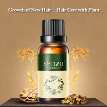 Private Label Natural Herb Hair Nourishing Essential Oil For Anti-hair Loss