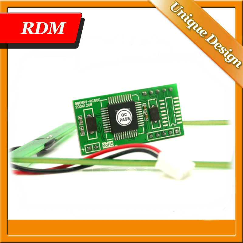 pocket rfid reader 13.56MHz