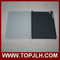 For iPad Mini Leather Case Sublimation Case