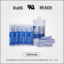 One component non-corrosive silicone Paste electric sealant