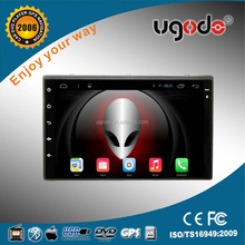 7 inch android touch screen auto car multimedia for universal car stereo with 3g internet connection