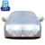 Waterproof sun protection automatic car body cover