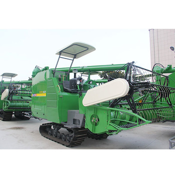 Best price Gold Dafeng manufacturer rice harvester machine