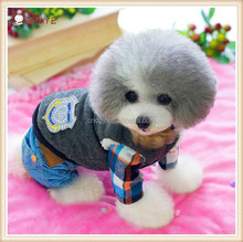 New winter clothing dog pet supplies wholesale fashion dog cotton clothes