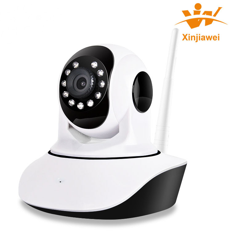 high definition speed dome usb webcam Two Way Audio Wireless Wifi Infrared Night Vision mobile phone camera modul
