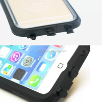 iPega Waterproof Case for iPhone 6 4.7 inch,Plastic Cover Case for iPhone 6 4.7