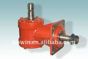 BW5520 Agricultural Gearbox for finishing mowers