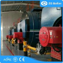 Food industry equipment/ boiler oil and gas fired steam boiler