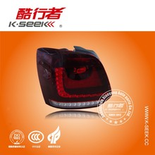 For VW Polo 10 GTI Led Tail Light