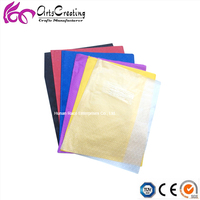 Clear Plastic Pvc Book Cover For