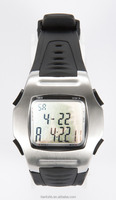 sport body fitness heart rate meter pulse watch/wrist watches/frederique constant heart watch