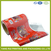 hot sale China manufacturer custom ldpe laminating film