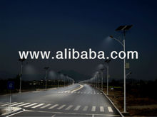 Prices of solar street lights in india
